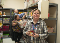 Promotional photo for Food Pantry